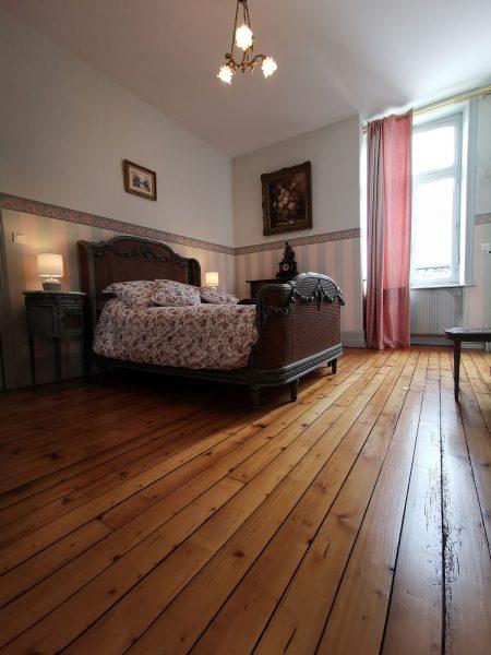Chambre d'hôtes La Belle Boulonnaise chambre