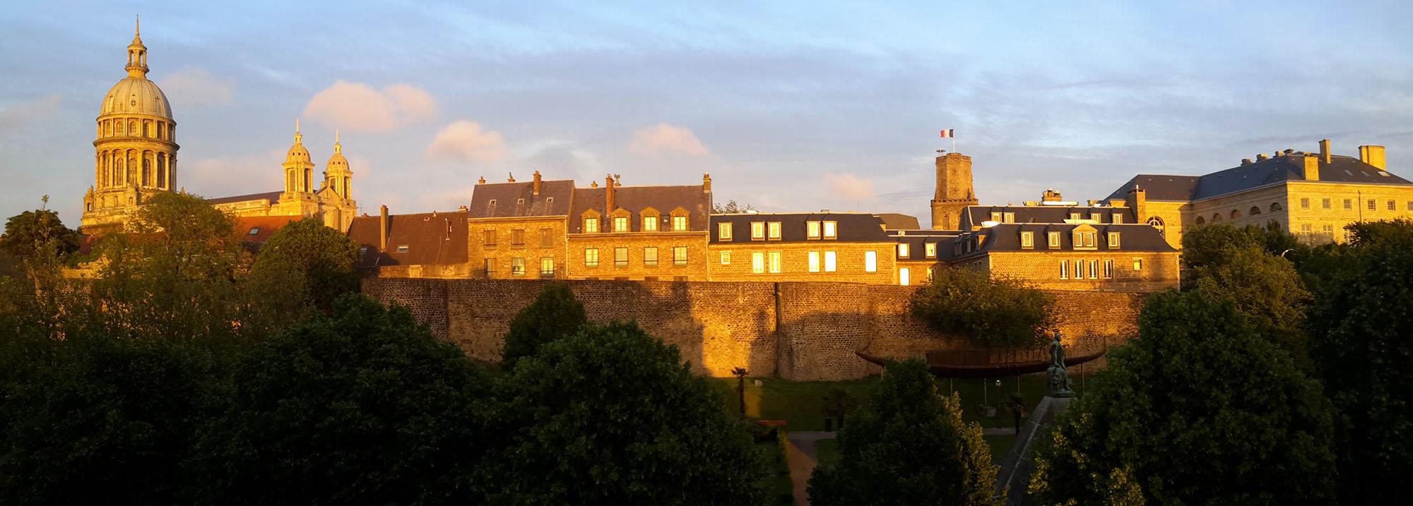 Chambre d'hôtes Boulogne sur Mer La Belle Boulonnaise
